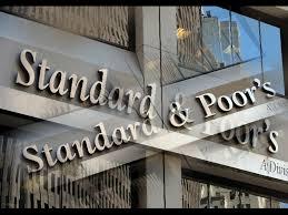 L'agenzia di rating americana Standard & Poor's ha declassato il rating sul debito sovrano italiano da BBB+ a BBB e con outlook negativo