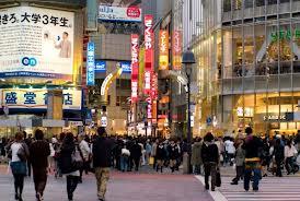 Giappone, dati deboli pil e produzione industriale