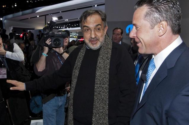 IPO Chrysler, Fiat minaccia blocco impianti Detroit