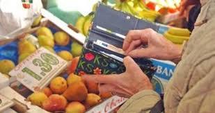 IVA da domani al 22%. Costerà fino a 350 euro a famiglia