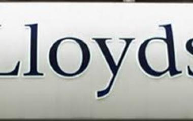 Lloyds, governo inglese annuncia privatizzazione