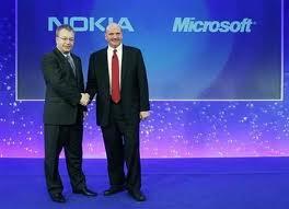Microsoft compra Nokia. Affare da 5,44 miliardi di euro