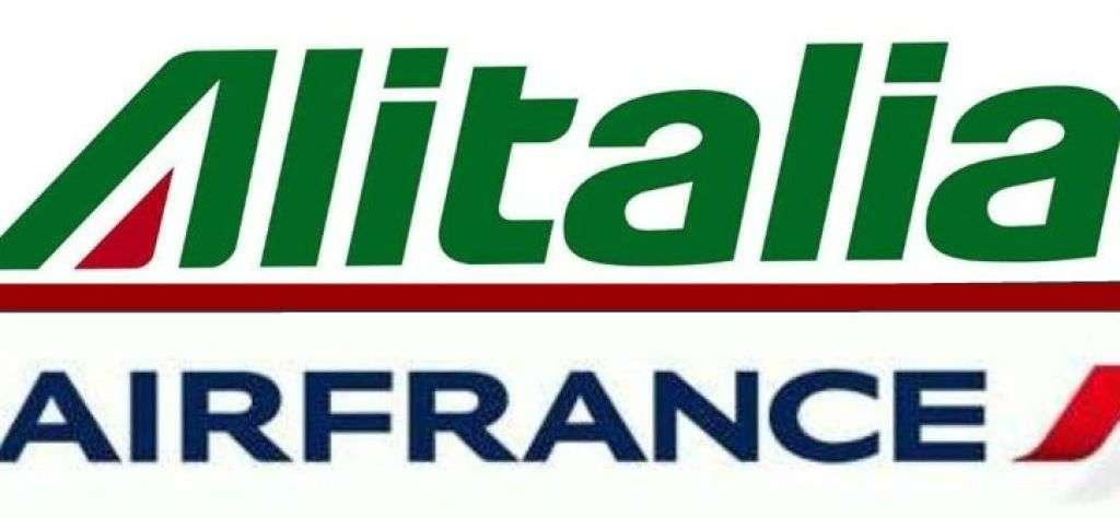 Air France pronta a partecipare ad aumento Alitalia