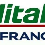 Alitalia verso il fallimento e ipotesi Letta-bond