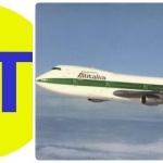 """Alitalia, Air-France non sottoscriverà l'aumento per """"La Tribune"""""""