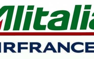 Alitalia, in arrivo piano da 400 milioni e 4.000 esuberi