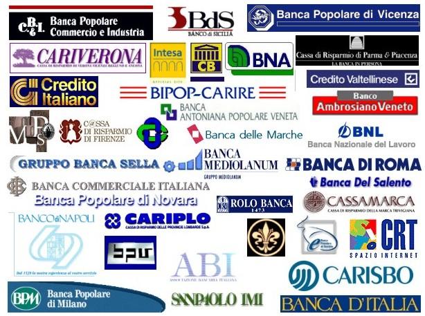 Banche, sofferenze ancora in crescita ad agosto