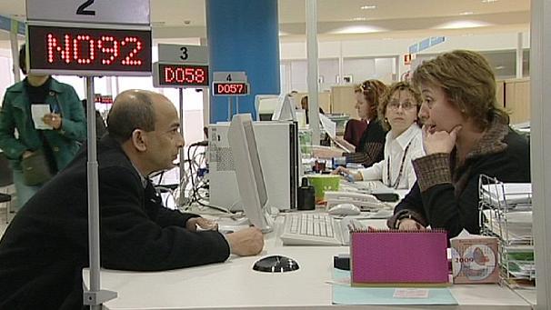Boom disoccupazione, record dal 1977. Tra giovani oltre 40%
