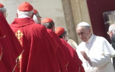 Vaticano, Ior pubblica oggi bilancio online