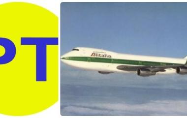Alitalia, almeno 2.230 esuberi. Si tratta con Etihad