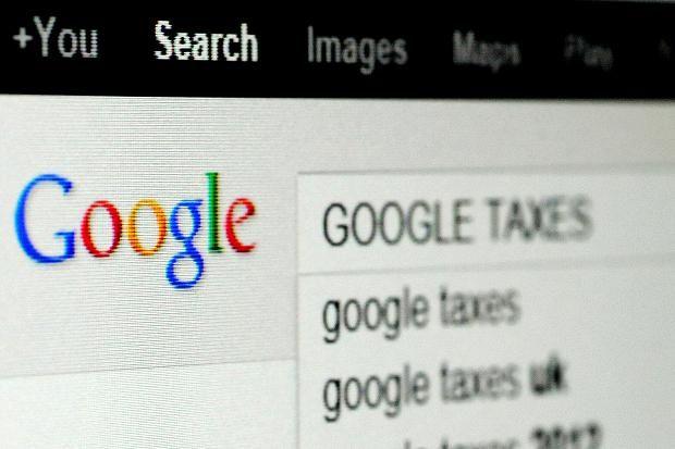 Spunta tassa su Google. E forse anche nuova Tobin Tax