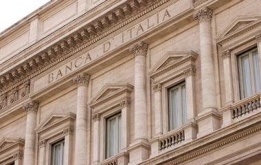 Allarme credit crunch, a novembre prestiti sempre più giù