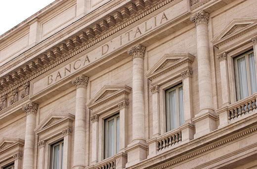 Bankitalia, sofferenze bancarie ancora record a ottobre