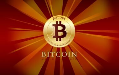 Bitcoin vale quanto l'oro. Moneta coniata anche in metallo?