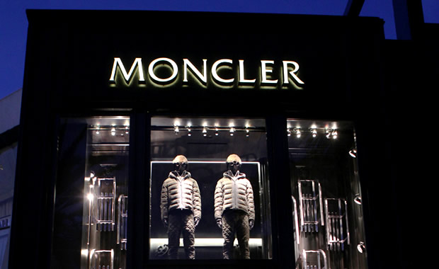 Moncler, target price a 14 euro e rating hold per Kepler
