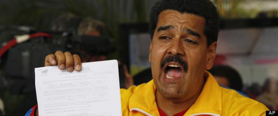 Venezuela, Maduro ordina di triplicare prezzo benzina