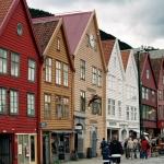 Norvegia a rischio bolla immobiliare, prezzi case +30% da 2008