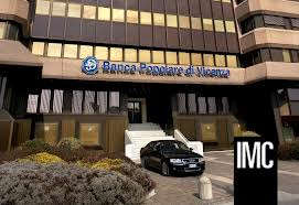 Banca Popolare di Vicenza vara aumento da un miliardo