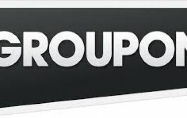 Groupon chiude ancora in perdita il 2013. Titolo crollato del 12%
